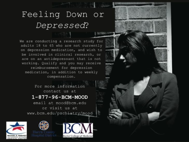 Baylor Mood Disorder Clinic