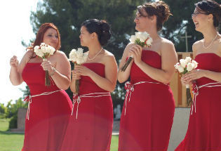 The Bridesmaid&#039;s Dress: Your Survival Guide