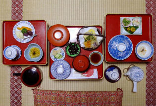 Beginner's Guide to Japanese Cuisine