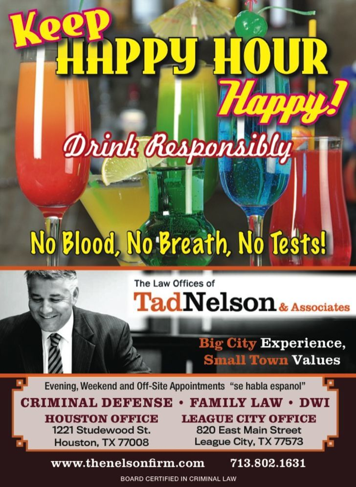 The Law Offices of Tad Nelson