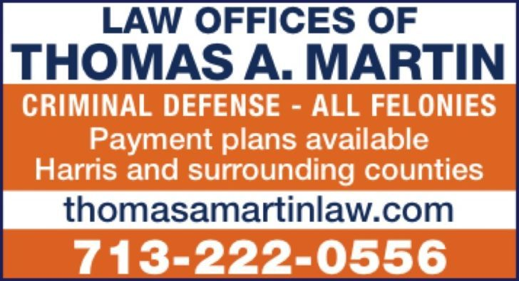 Law Office of Thomas Martin