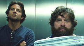 The Hangover Part III: The Heart of Fartness
