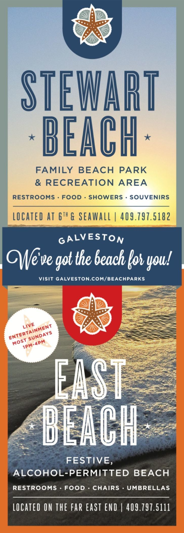 Galveston Park Board