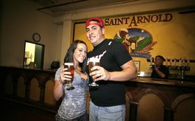 Thumbnail for Beer, BBQ, and RPS: Saint Arnold Celebrates Their 19th Anniversary