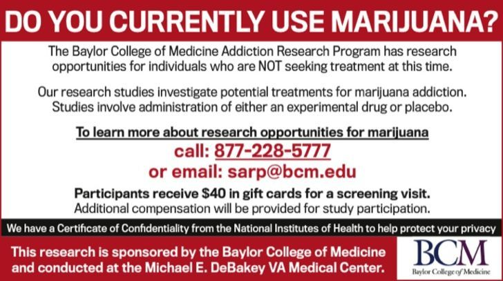 Baylor - Research Studies