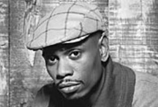 Dave Chappelle Headed To Houston