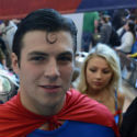 The Best of Superman Cosplay