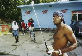 The Disappearing Hoods of Houston Rap