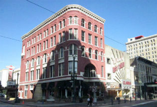 Houston's Top Ten 19th Century Buildings