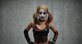The Best of 2013 Cosplay in 100 Photos