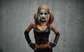 Thumbnail for The Best of 2013 Cosplay in 100 Photos