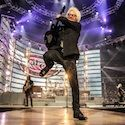 REO Speedwagon at Reliant