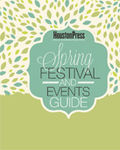 Spring Festival & Events Guide 2014