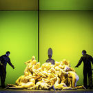Das Rheingold Is a Golden Start for HGO