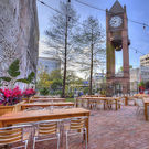 The 10 Best Patios in Houston