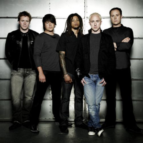 Yellowcard: At least they have better hair than Sanjaya, if nothing else.