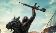 Dawn of the Planet of the Apes Is a Stellar Sequel