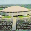 The Astrodome to Become Green Space?