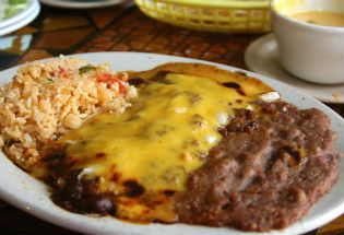 Vote on Houston's Most Underrated Tex-Mex
