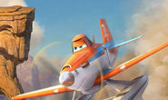 Planes: Fire & Rescue Is More Fun to Think About Than Watch