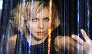 Scarlett Johansson Effortlessly Carries the Fun, Unscientific Lucy