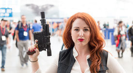 Our 124 Favorite Costumes from the 2014 San Diego Comic-Con
