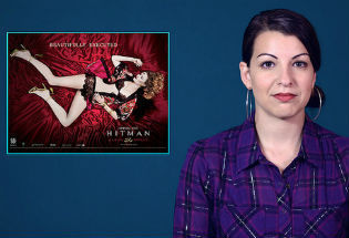 Every Hater Proves Anita Sarkeesian Right