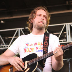 Hayes Carll