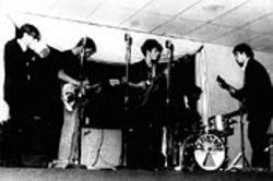Where the pyramid meets the eye: the 13th Floor  Elevators in the 1960s.