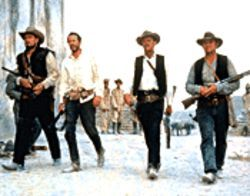 The Wild Bunch: Four outlaws you still don&#039;t 
