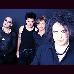 Robert Smith and company sound poppier today than they have in years.