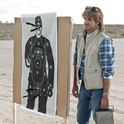 "MacGruber (with Will Forte) turns to ""bad"" pop culture for inspiration."