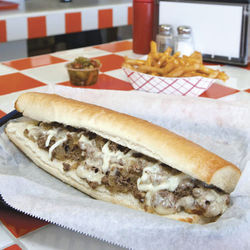 Bellaire is getting a Pappa Geno's.