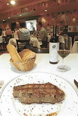 Palm may serve the best steaks in 21st-century Houston, but they can't compare to cuts served even 15 years ago.