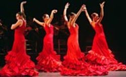 Flamenco Fiesta