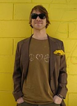 "Todd Snider is not a ""conservative Christian,  right-wing Republican, straight, white, American male."""