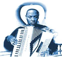 Dr. Dre, gettin' his zydeco on. This is Li'l Brian's pipe dream.
