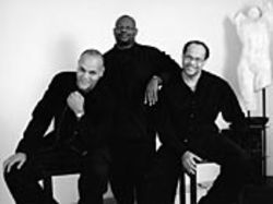 Hanq Neal, Ronald Materre and W. Jeffrey Campbell 