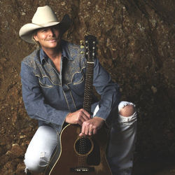 Alan Jackson&#039;s Freight Train hits depots next month.
