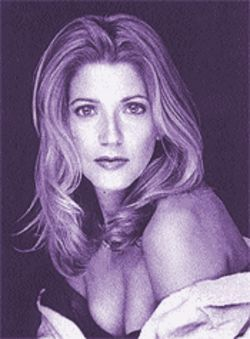 This is Candace Bushnell-not Carrie Bradshaw, not Sarah Jessica Parker. Get it straight.