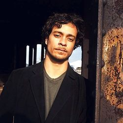 New and improved Amos Lee -- less folk, more soul