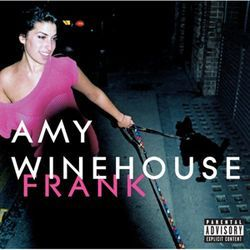 Frank recalls Amy Winehouse's pre-train-wreck period.