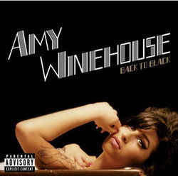 Amy Winehouse is fresh and a bit of a devil.