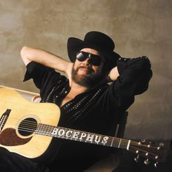 "Hank Williams Jr.: ""Anyone wanna hear John Ashcroft's 'Let the Eagle Soar?'"""