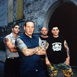 Agnostic Front, you stand before us accused of ripping  off Hatebreed. How do you plead?