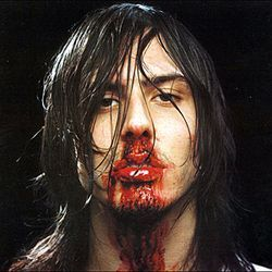 If you want blood, you got it: Andrew W.K.