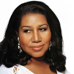 The beloved Aretha comes to Houston.
