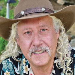 Evergreen: Arlo Guthrie is built to last.