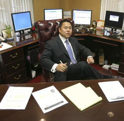 Houston attorney Robert Kwok plans to file multiple lawsuits against antidepressant maker GlaxoSmithKline.