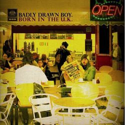 Americans have been missing out on Britain's Badly Drawn Boy.